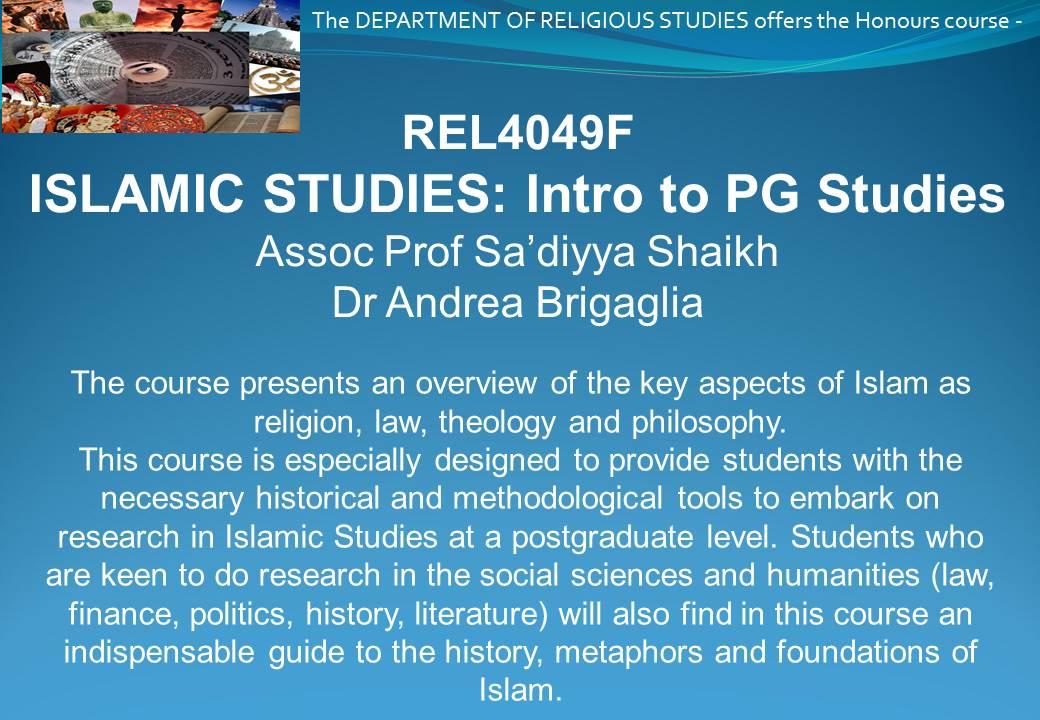 postgraduate coursework or research